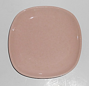 Early Winfield Gabriel China Pottery Purple / Pink Br