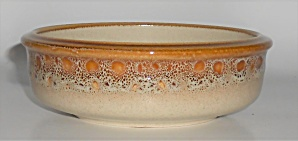 Mikasa China Natures Song Cereal / Soup Bowl