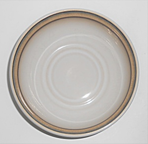 Noritake China Stoneware Fanfare Cereal Bowl