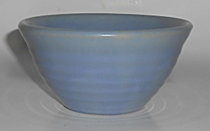 Bauer Pottery Ring Ware Delph #36 Mixing Bowl