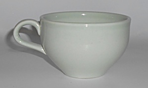 Russel Wright Pottery Casual China Lettuce Green Cup