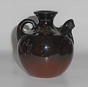 Weller Art Pottery Floretta Grape Decorated Pitcher V