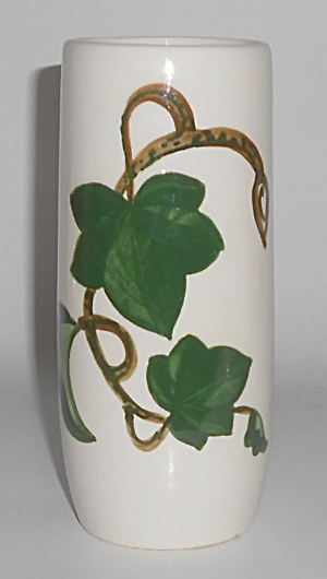 Metlox Pottery Poppy Trail California Ivy Tumbler