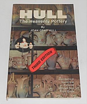 Hull The Heavenly Pottery Third Edition - Mint