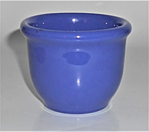Metlox Poppy Trail Pottery Series 200 Cobalt Custard Cu (Image1)