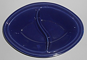 Pacific Pottery Hostess Ware Cobalt / Sapphire Salad