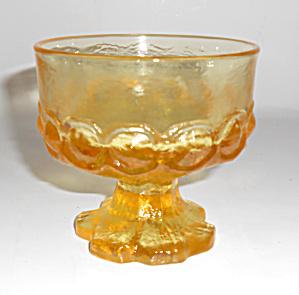 Franciscan Pottery Madeira Cornsilk Champagne Glass!  (Image1)