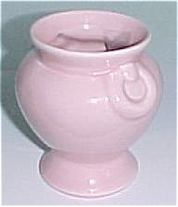Pacific Pottery #3015 Pink Vase