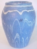"Click here to enlarge image and see more about item 104: Ozark Roadside Tourist Pottery Company 9.5"" Vase"