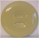 Russel Wright Pottery Iroquois Casual Avocado Lid