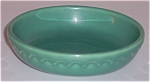 FRANCISCAN CATALINA POTTERY RANCHO WARE GREEN COASTER!