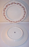 CASTLETON CHINA VICTORIA DINNER PLATE!  FLAWLESS
