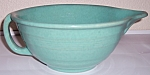 PACIFIC POTTERY VERY RARE HOSTESS WARE BATTER BOWL!