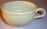 RUSSEL WRIGHT POTTERY IROQUOIS RESTYLED LEMON CUP!
