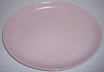 RUSSEL WRIGHT POTTERY IROQUOIS CASUAL PINK PLATTER!