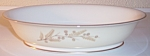 FRANCISCAN POTTERY FINE CHINA ACACIA VEGETABLE BOWL!