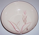 WINFIELD CHINA POTTERY DRAGON FLOWER VEGETABLE BOWL!