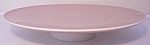 Click to view larger image of FRANCISCAN POTTERY CONTOURS ART WARE COMPOTE! (Image1)