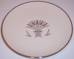 FRANCISCAN POTTERY FINE CHINA REGENCY BREAD PLATE!