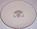 FRANCISCAN POTTERY FINE CHINA REGENCY DINNER PLATE!