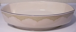 FRANCISCAN POTTERY FINE CHINA CASTILE VEGETABLE BOWL!