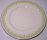 FRANCISCAN POTTERY FINE CHINA GABRIELLE DINNER PLATE!