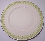 FRANCISCAN POTTERY FINE CHINA GABRIELLE SALAD PLATE!