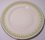 FRANCISCAN POTTERY FINE CHINA GABRIELLE BREAD PLATE!