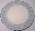 FRANCISCAN POTTERY FINE CHINA DEL RIO DINNER PLATE!
