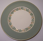 FRANCISCAN POTTERY FINE CHINA CONCORD SALAD PLATE!