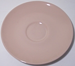 FRANCISCAN POTTERY FINE CHINA SANDLEWOOD DEMI SAUCER!