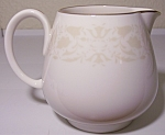 FRANCISCAN PORCELAIN CHINA TALISMAN CREAMER!