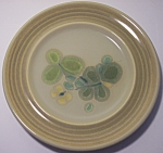FRANCISCAN POTTERY PEBBLE BEACH BREAD PLATE!