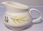 Franciscan Pottery Autumn Creamer! MINT
