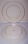 FRANCISCAN POTTERY FINE CHINA BALBOA DINNER PLATE!