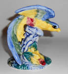Stangl Art Pottery #3408 Bird Of Paradise Figurine
