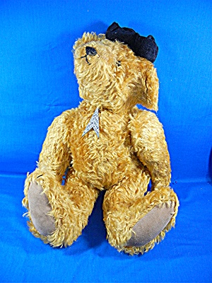 Mohair Barb's Bears Hand Made Teddy Bear 18 Inch (Image1)