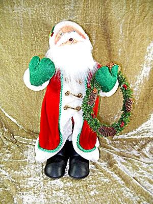 Cristmas Annalee Santa 20 inches tall  (Image1)