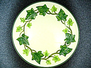 Franciscan Ivy 10.5 inch American China Dinner Plate US (Image1)