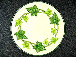 Franciscan Ivy Dessert Bread and Butter Plate USA (Image1)