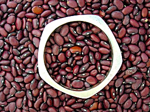 Taxco Mexico Sterling Silver Bangle bracelet TN-02 (Image1)