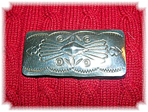 Sterling Silver Money Clip (Image1)