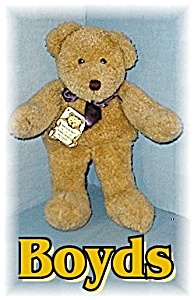 Boyds Bear Bears In The Attic 12 Inch