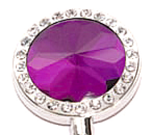 PurseHook, GrapeJelly style (Image1)