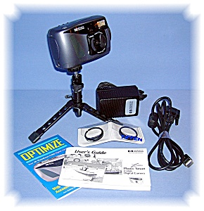 HP PHOTOSMART C200 DIGITAL CAMERA. (Image1)