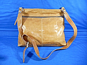 Hobo International Leather Cross-body Lorna