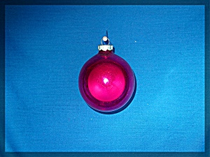 Shiny Bright glass Christmas tree ornaments , , (Image1)