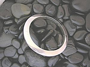ZINA Sterling Silver bangle Bracelet (Image1)