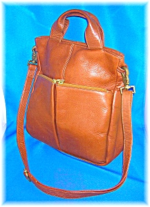 Hobo International Leather Bag