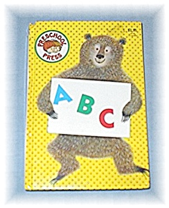 1984 Childrens Book ABC (Image1)